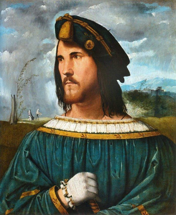 Bild: Cesare Borgia - Bild: Altobello Melone [Public domain]