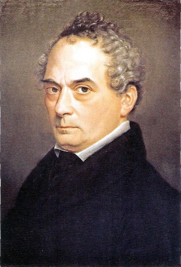 Clemens Wenzeslaus Brentano de La Roche (* 9. September 1778 in Ehrenbreitstein (heute Koblenz); † 28. Juli 1842 in Aschaffenburg)