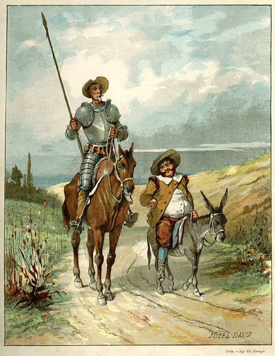 Don-Quijote