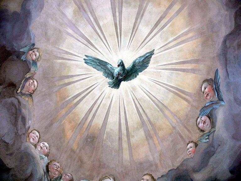 1024px-Karlskirche_Frescos_-_Heiliger_Geist_2-768x576