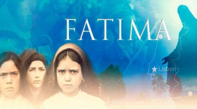 Eine Poster der neuen Produktion Foto: Fatima the Moviey