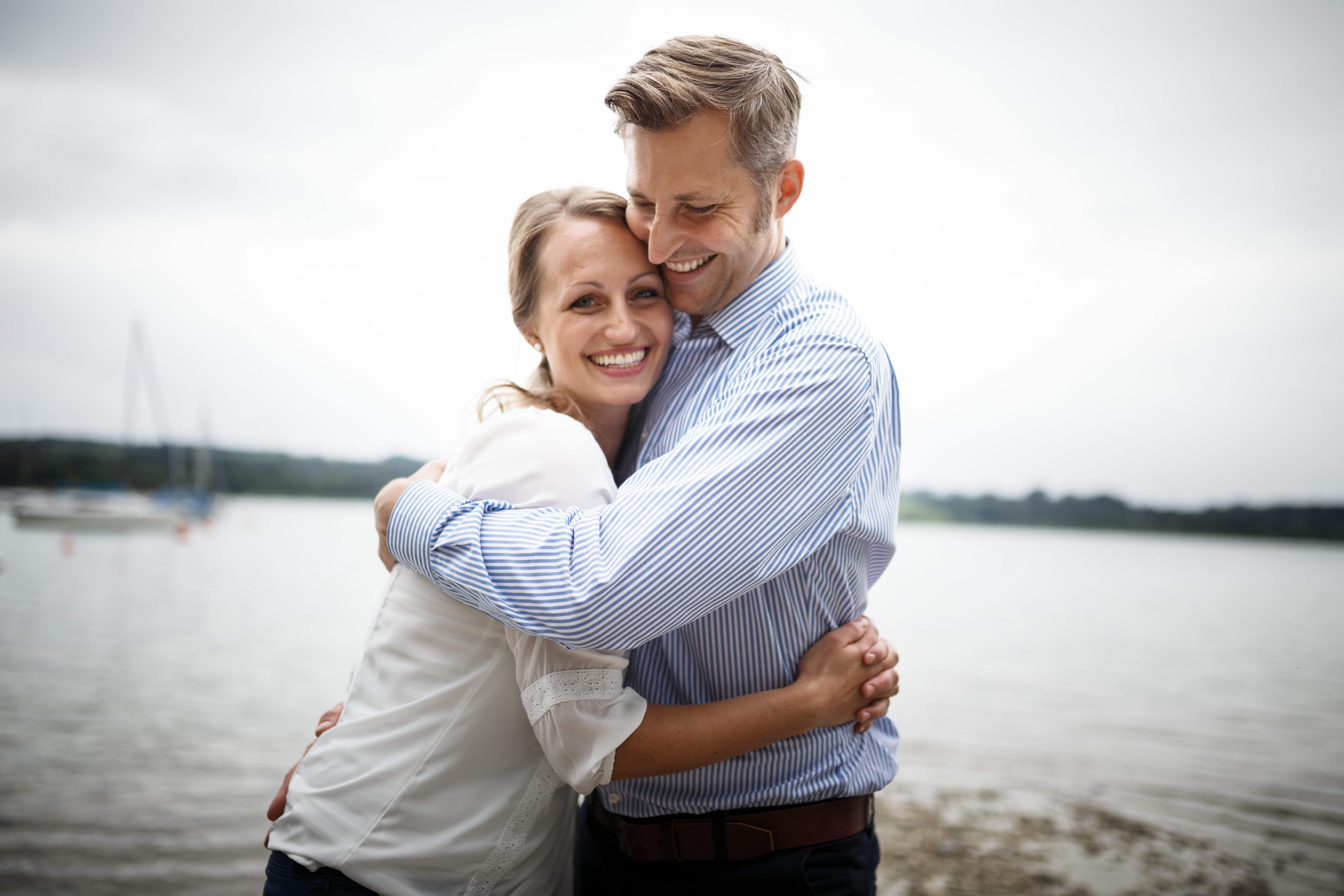Wie Dating funktioniert im Investmentbanking