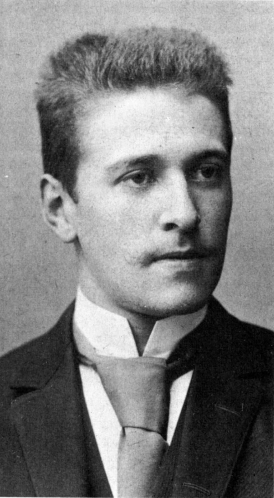Hofmannsthal_1893
