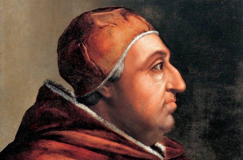 Alexander VI. – Bild: Cristofano dell'Altissimo [Public domain]