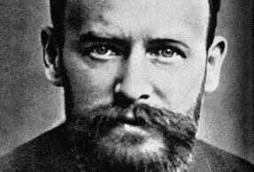 Christian Morgenstern - Bild: https://commons.wikimedia.org/wiki/File:Morgenstern-h420.jpg