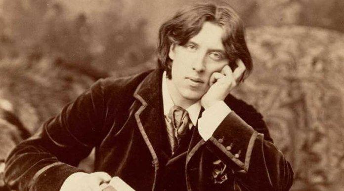 Starb als gläubiger Katholik: Oscar Wilde Foto: Gemeinfrei via ChurchPOP