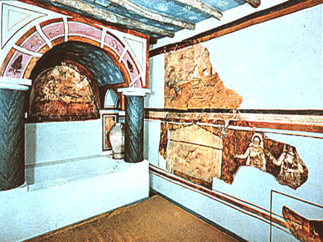 dura_europos_baptistry_overview