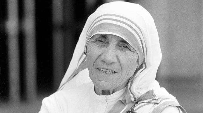 Heilige Teresa von Kalkutta Foto: L'Osservatore Romano