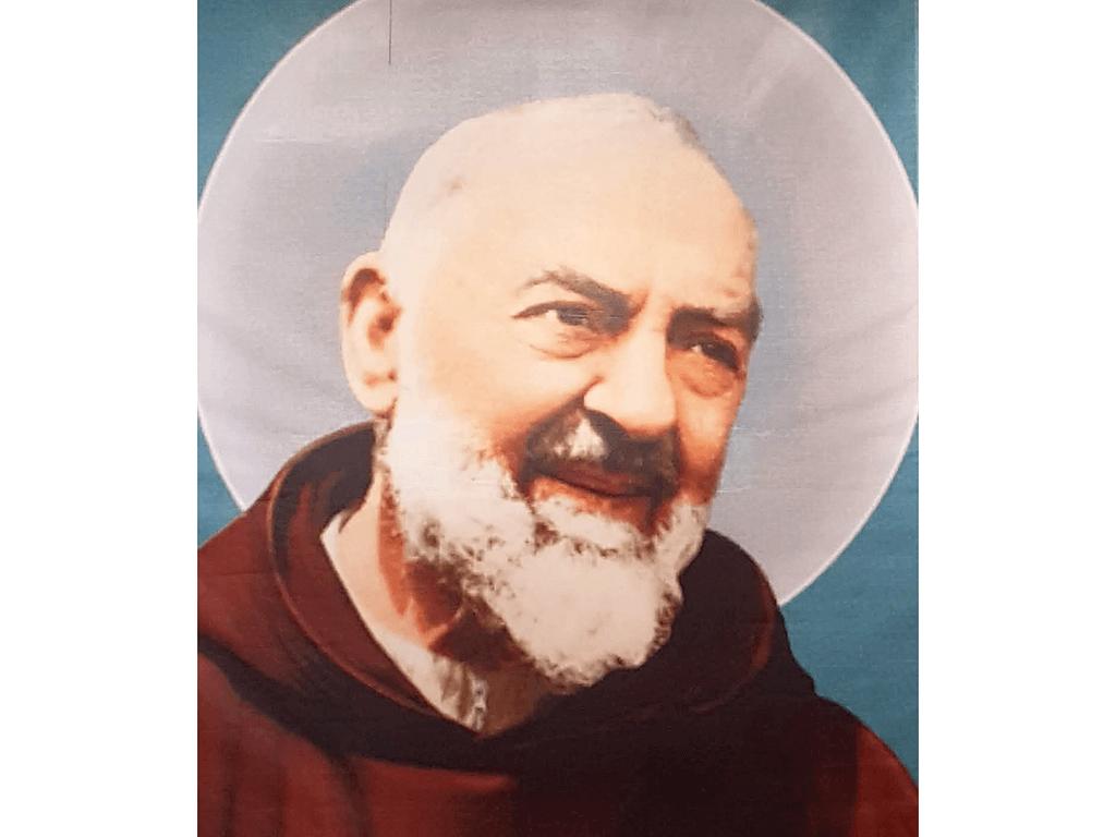 Pater Pio Gebete