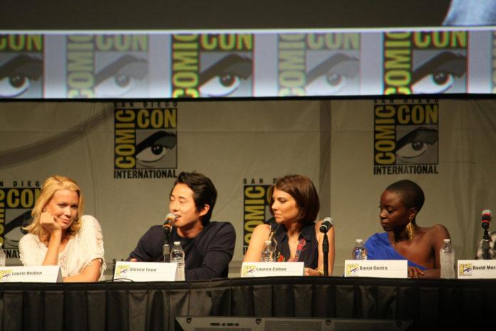 The Walking Dead - Panel. Bild: Thibault / flickr.com / Lizenz: CC BY-SA 2.0