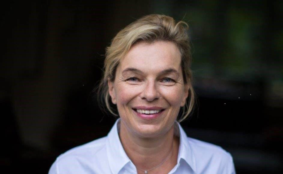 Maria Schober Bildrechte: privat