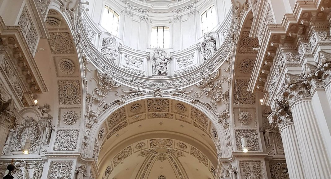 St. Kajetan München. Bild: Cathwalk.de