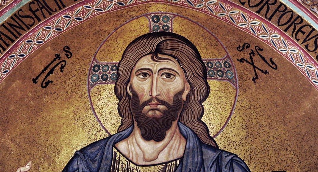 Jesus Christus: Andreas Wahra [CC BY-SA 3.0 (http://creativecommons.org/licenses/by-sa/3.0/)]