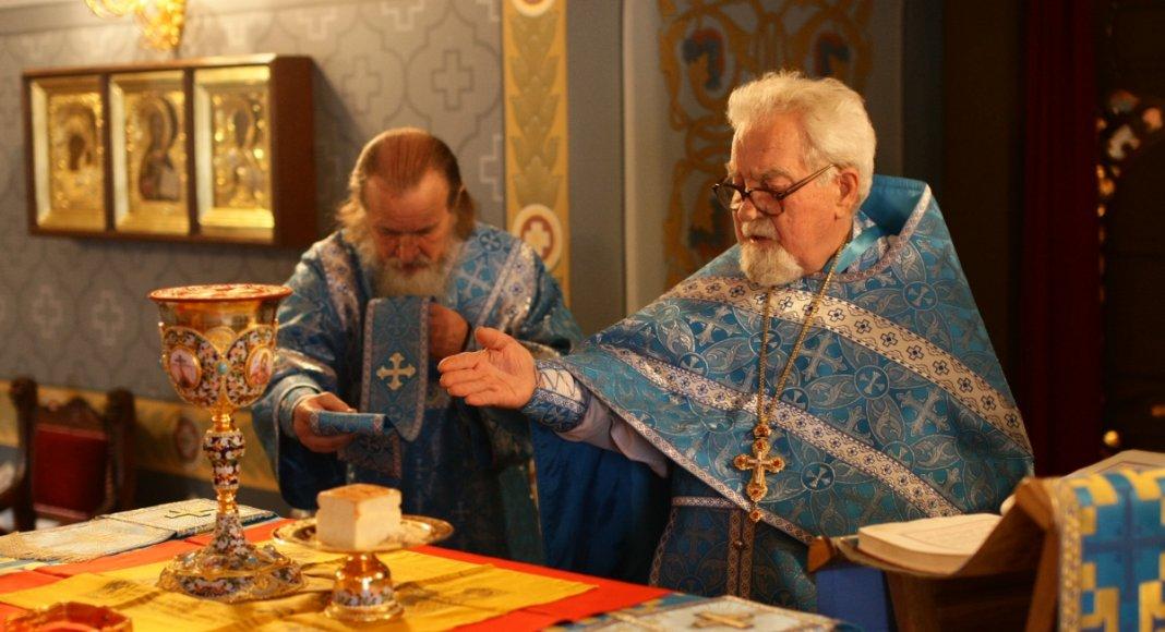 Свято-Троицкий собор [Public domain]