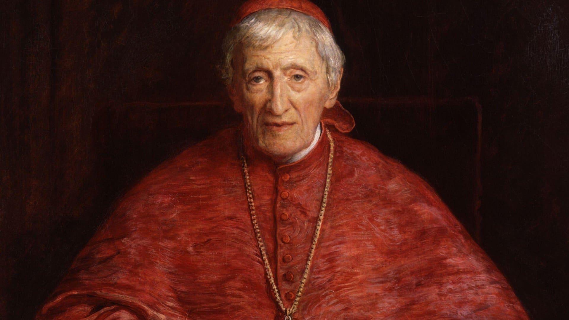 Kardinal John Henry Newmann | Bild: John Everett Millais [Public domain]
