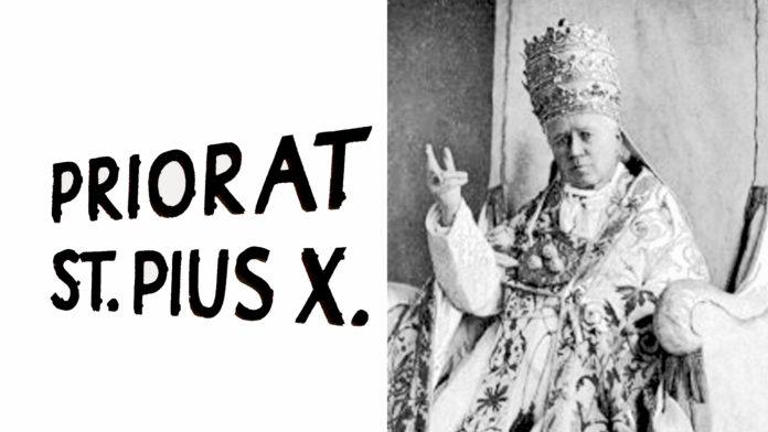 Priorat St. Pius X. in München