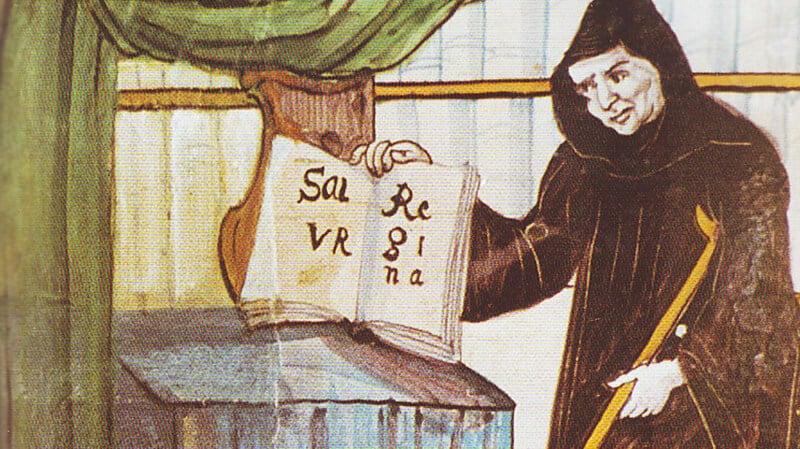 Hermann von Reichenau | Bild: Von Th. Fink Veringen - Eigenes Werk, CC BY-SA 4.0, https://commons.wikimedia.org/w/index.php?curid=40570888