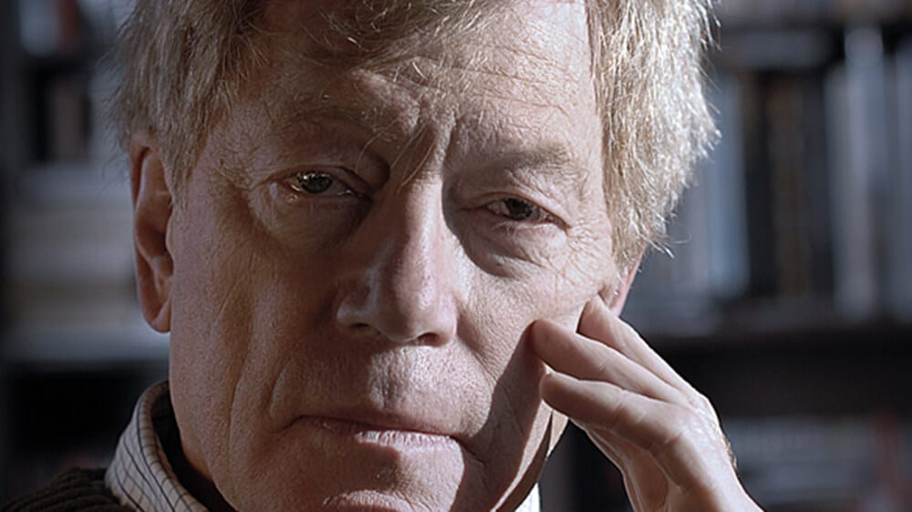 Roger Scruton | Bild: Pete Helme [CC BY-SA (https://creativecommons.org/licenses/by-sa/3.0)]