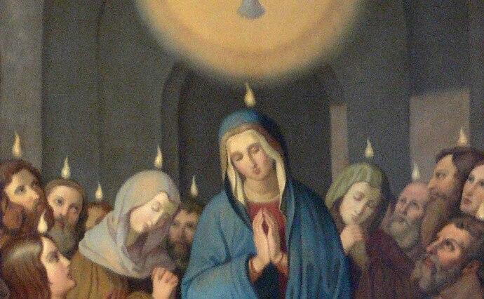 Kath. Pfarrkirche St. Gordian und Epimachus, Merazhofen, Stadt Leutkirch im Allgäu, Landkreis Ravensburg Josephsaltar, Altarblatt