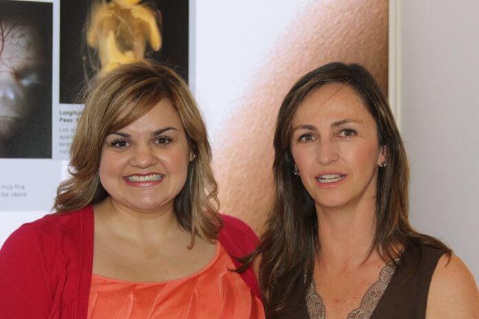 Foto: Abby Johnson und eine Politikerin bei der Expovida / HazteOir.org (https://www.flickr.com/photos/hazteoir/albums/72157650361604794) / Lizenz: CC BY-SA 2.0 (https://creativecommons.org/licenses/by-sa/2.0/)