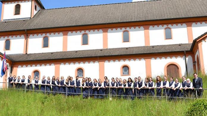 St.-Theresien-Gymnasium in Schönenberg