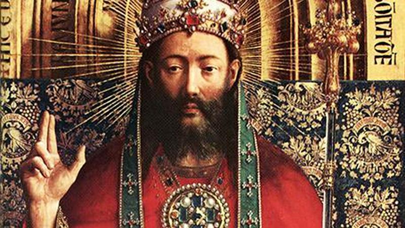Jan van Eyck, Public domain, via Wikimedia Commons