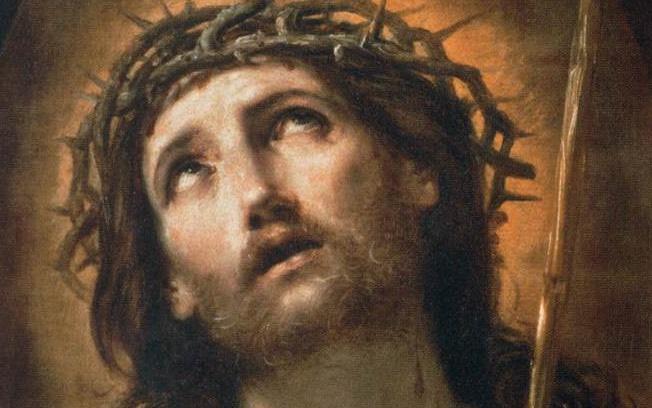 Darstellung Jesu im Gemälde Ecce Homo von Guido Reni, Louvre, 1639-1640 |Public domain, via Wikimedia Commons