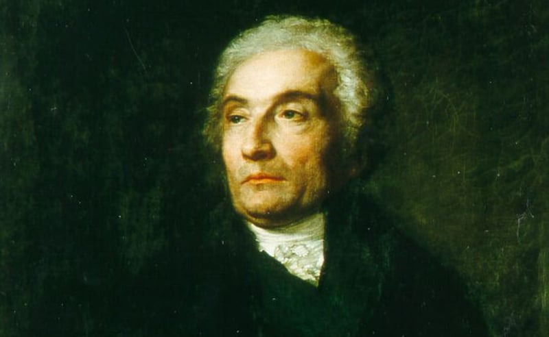Joseh de Maistre | Bild: Carl Christian Vogel von Vogelstein, Public domain, via Wikimedia Commons