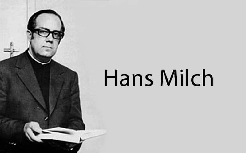Hans Milch